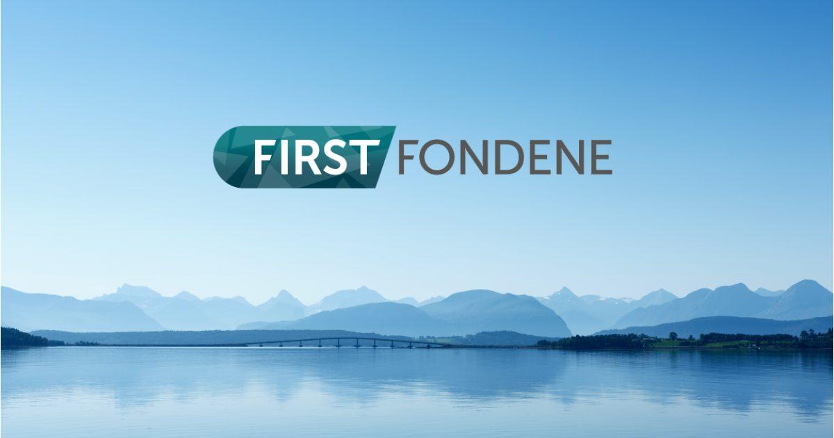FIRST Fondene front 06