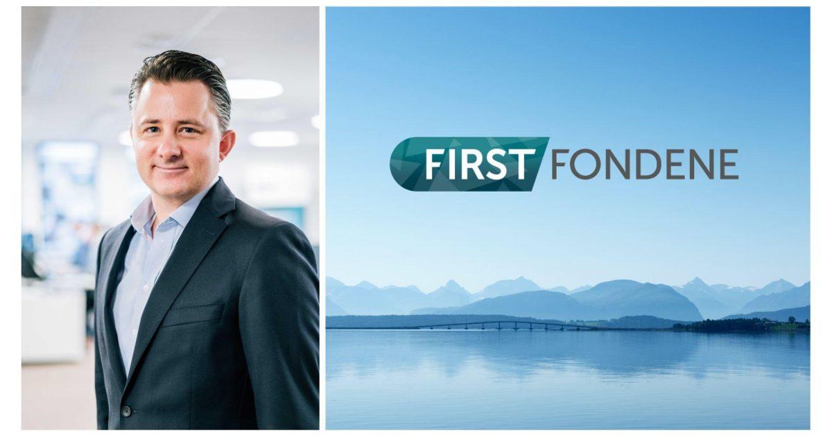 First Norge Fokus Jonas 2019