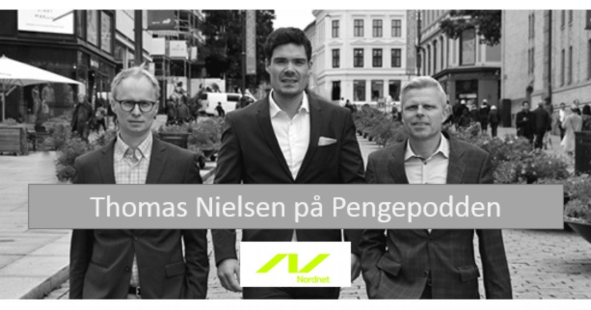 First Fondene Thomas Nordnet 2020