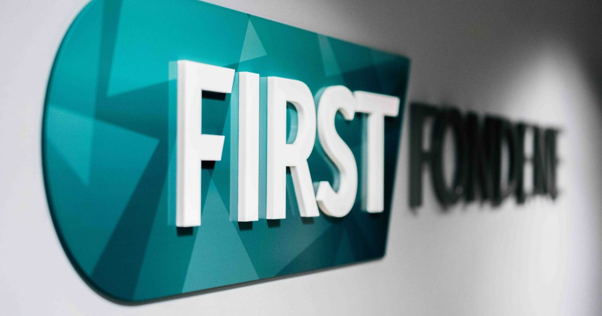 FIRST Fondene 11