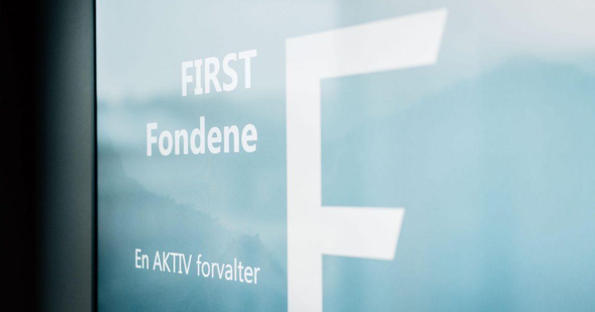 FIRST Fondene 16