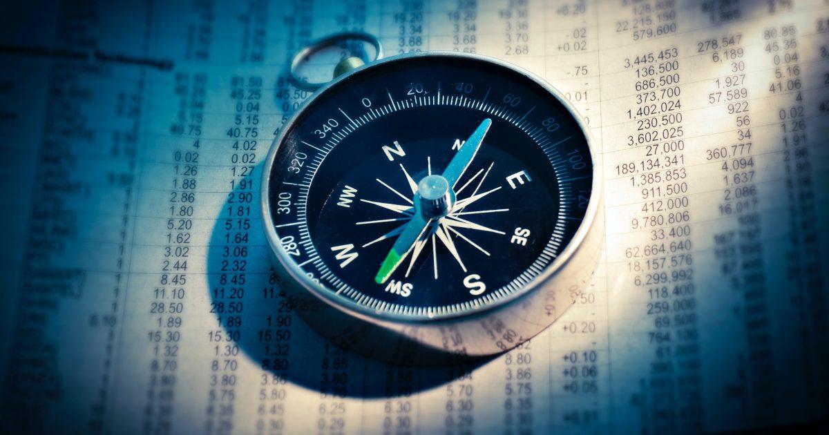 FIRST Fondene Kompass