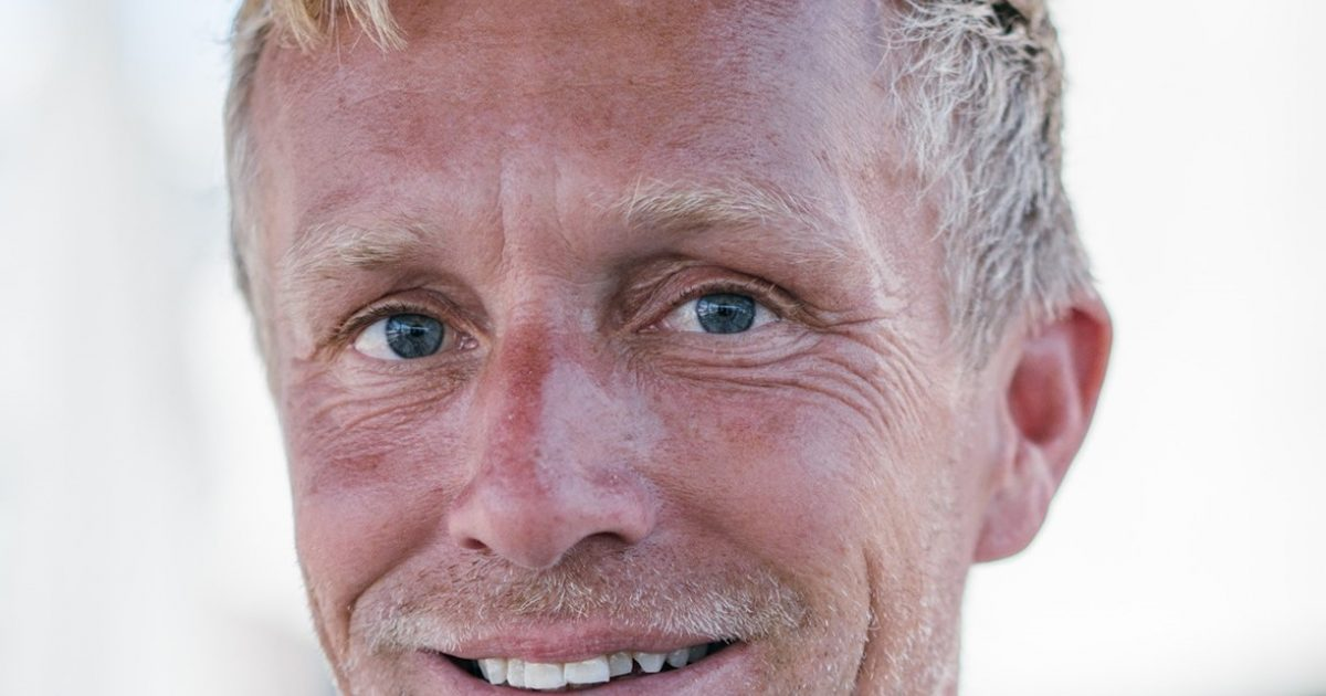 Martin Mølsæter First Fondene 2018