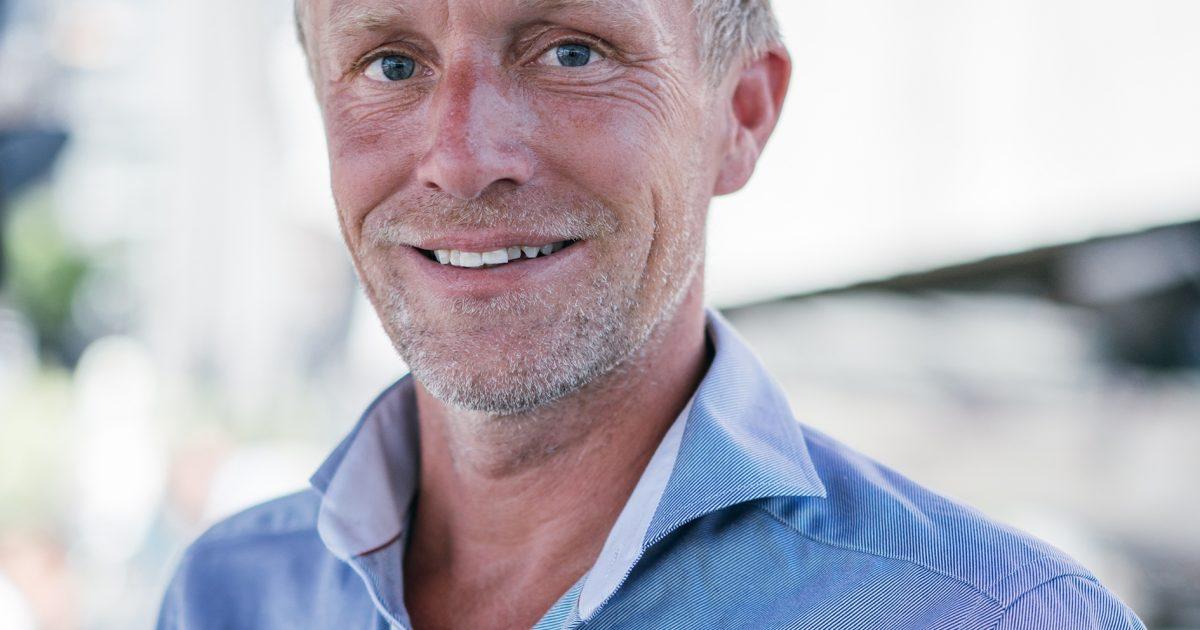 Martin Molseter