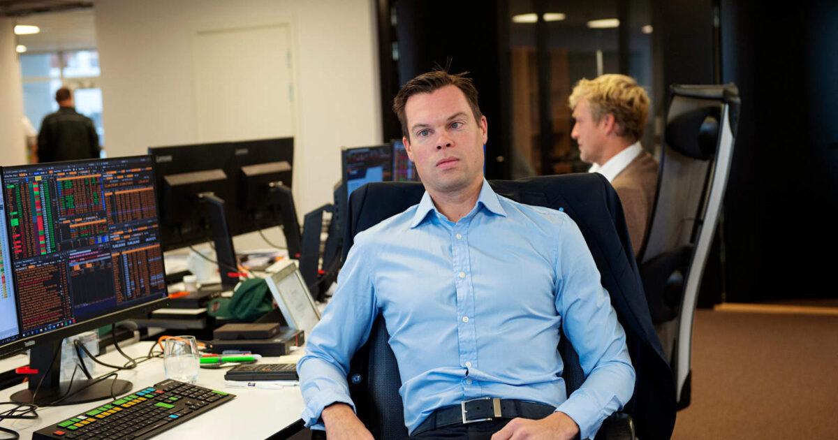 Thomas Nielsen FIRST Fondene 2021