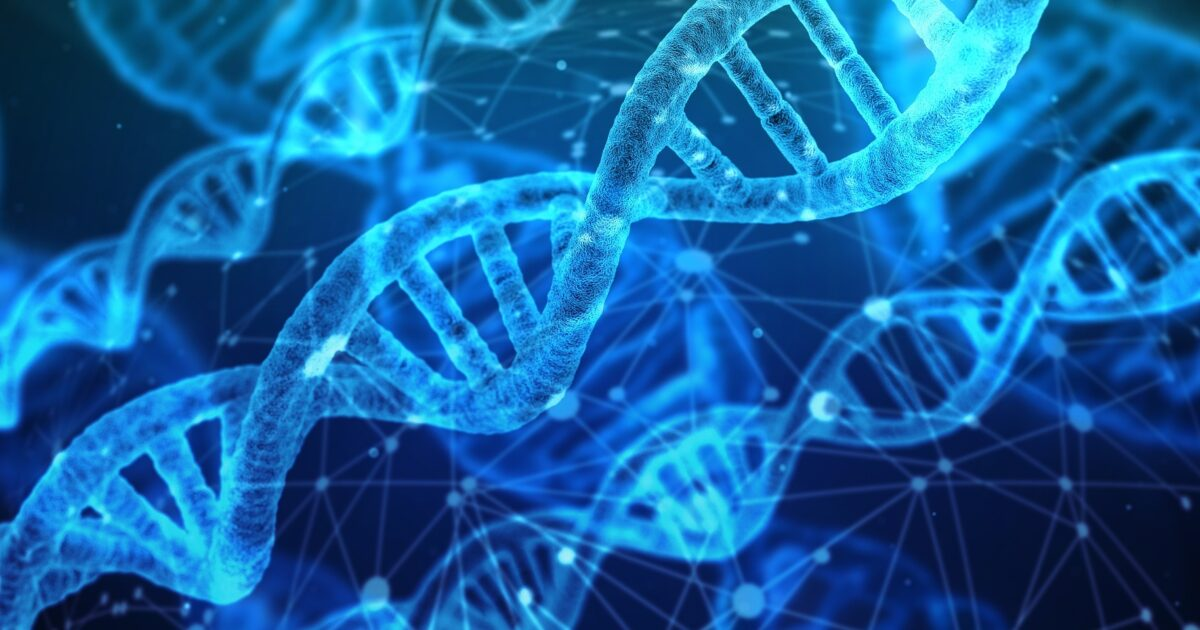FIRST Fondene DNB CRISPR