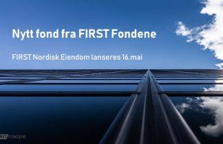 FIRST Fondene real estate
