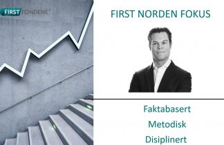 First Norden Forside