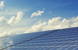 FIRST Impact Solar Power