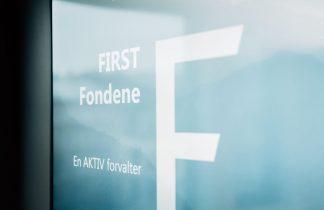 First Fondene Front