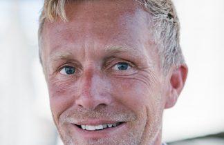 Martin Molseter First Fondene 2018