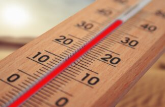 Thermometer FIRST Fondene