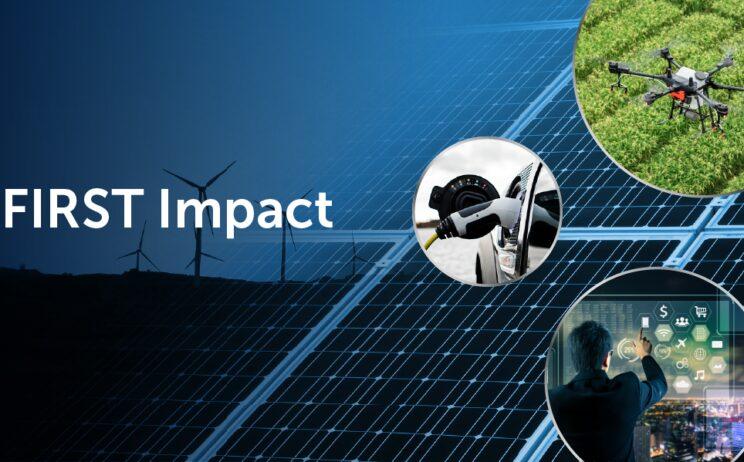 Bilde: Webinar FIRST Impact