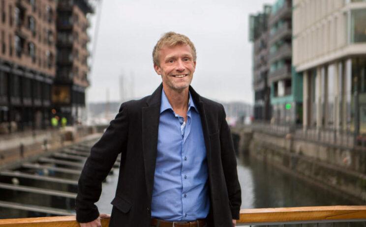 Bilde: Comeback for Martin Mølsæter