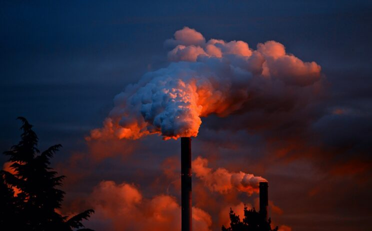 Bilde: FIRST Impact - Videokommentar: Mer motvind for oljeselskapene